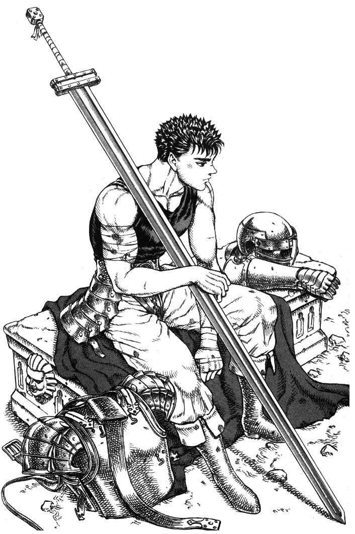 Image Result For Berserk Manga Wallpaper