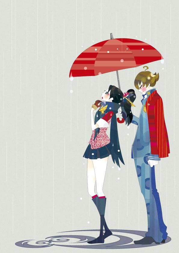 Ichijou Mikumo Kay Faraday Gyakuten Saiban Zerochan Anime Image Board
