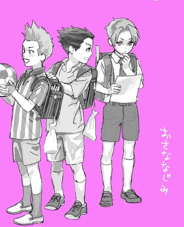 Tags: Anime, A K I, Gyakuten Saiban, Yahari Masashi, Naruhodou Ryuuichi, Mitsurugi Reiji, Fanart, Phoenix Wright: Ace Attorney