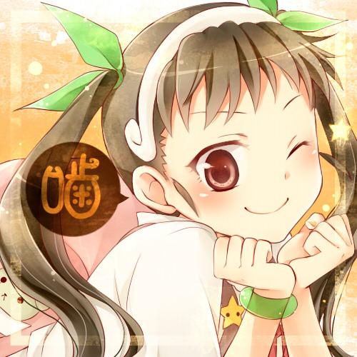 Tags: Anime, Shima Riu, Monogatari, Hachikuji Mayoi