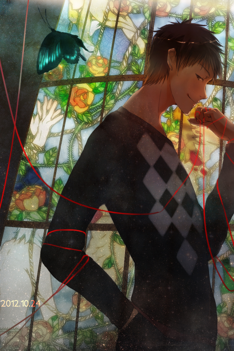 Hadaka Shitsuji Image #1597084 - Zerochan Anime Image Board