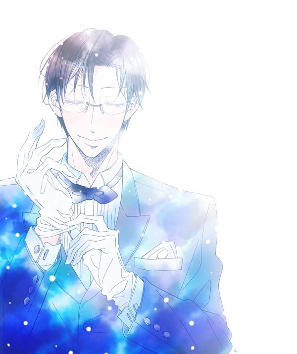 Hadaka Shitsuji Image #1332410 - Zerochan Anime Image Board