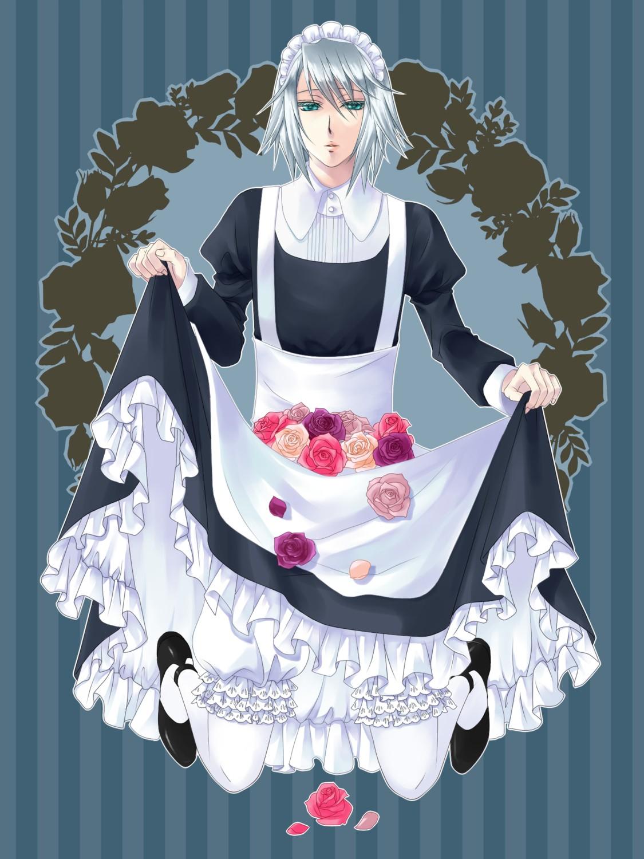 Hadaka Shitsuji Image #1332702 - Zerochan Anime Image Board