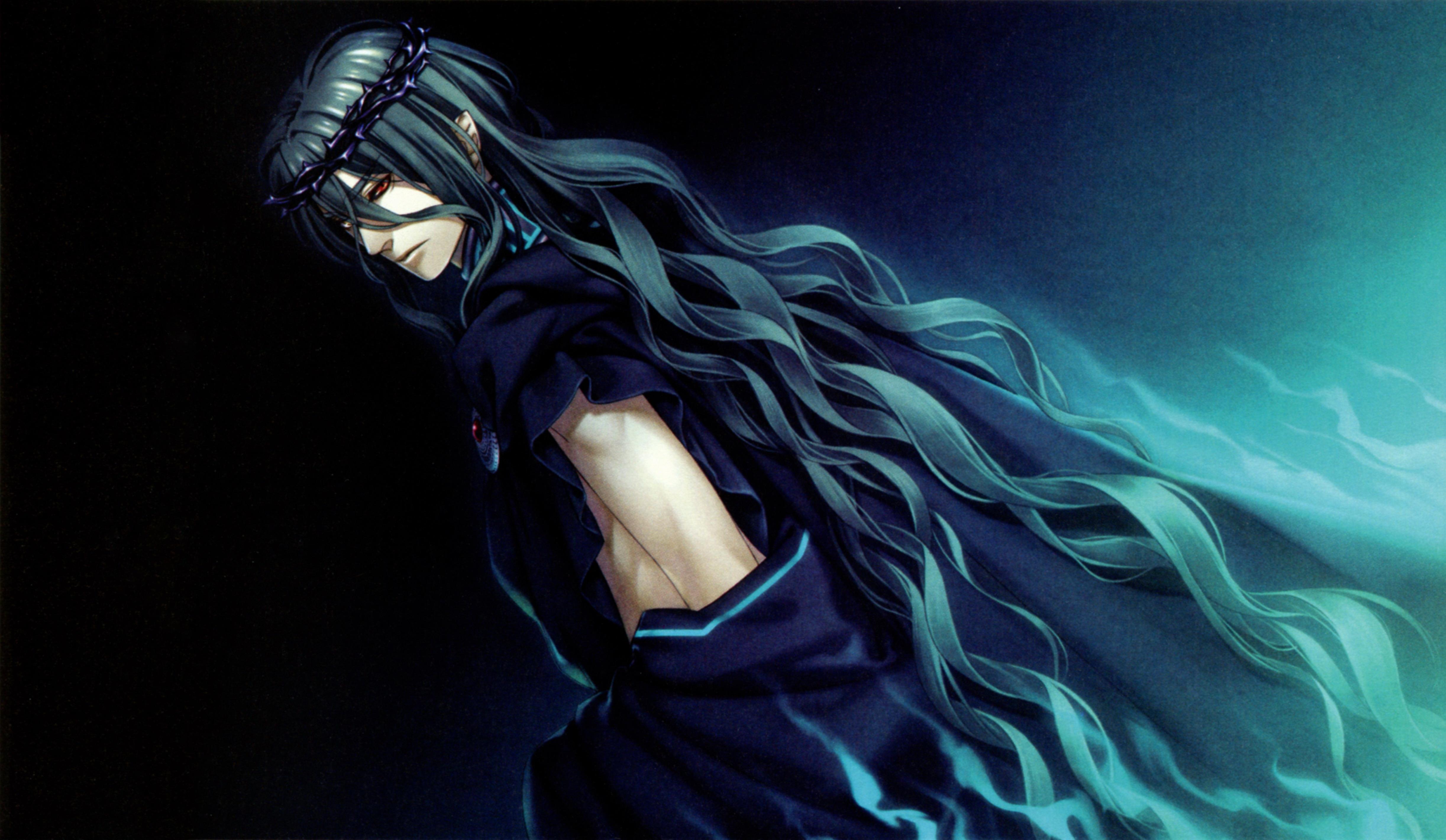 Resultado de imagem para kamigami no asobi hades god form