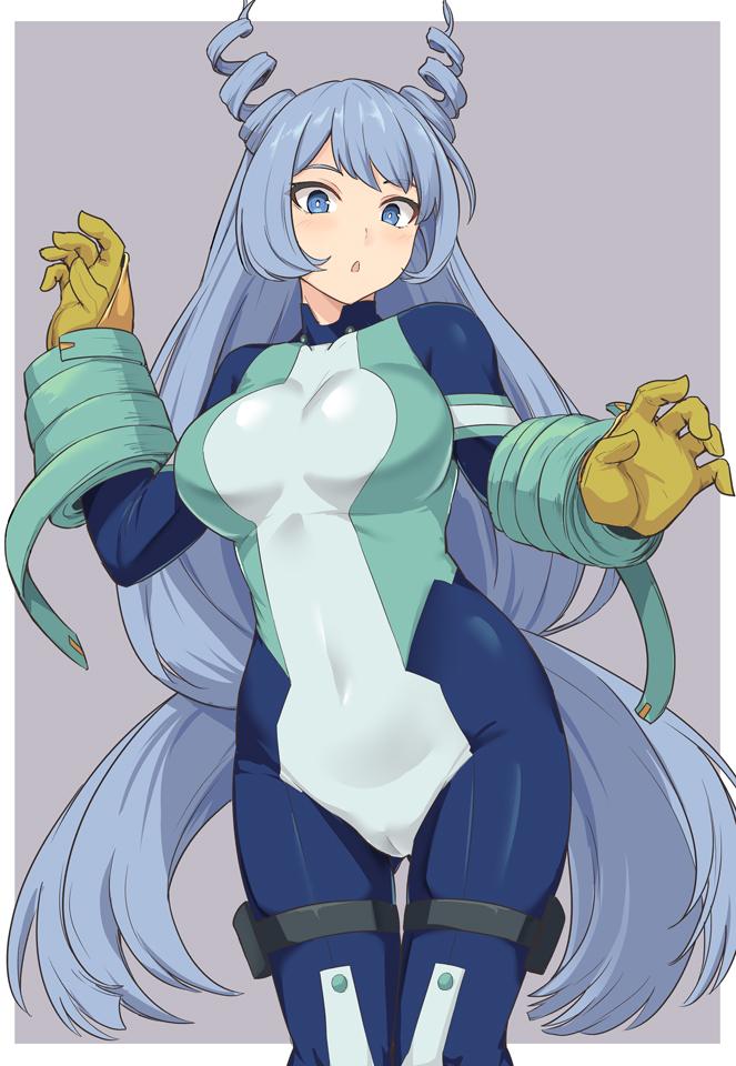 Tags: Anime, Pixiv Id 3143223, Boku no Hero Academia, Hadou Nejire, Nejire Hado