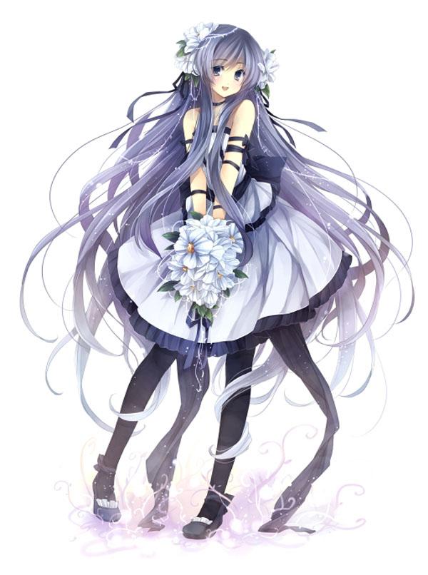 Tags: Anime, Hagiwara Rin, Original, Pixiv