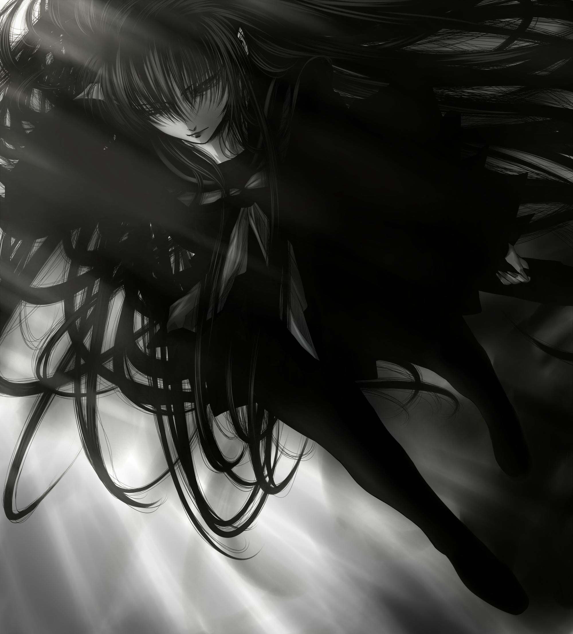 Hagoromo Kitsune - Nurarihyon no Mago - Zerochan Anime Image Board