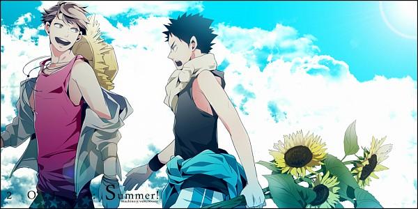 Haikyuu!! Image #1596609 - Zerochan Anime Image Board