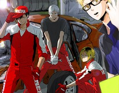 Haiba Lev Zerochan Anime Image Board