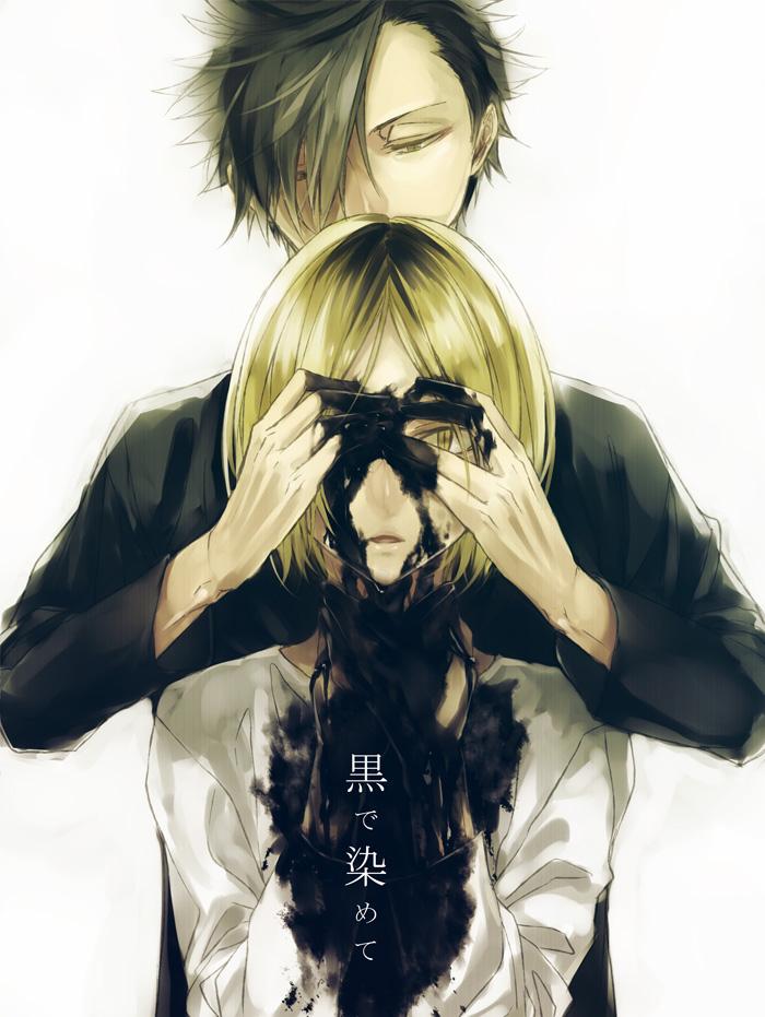 haikyuu fanart zerochan anime image board