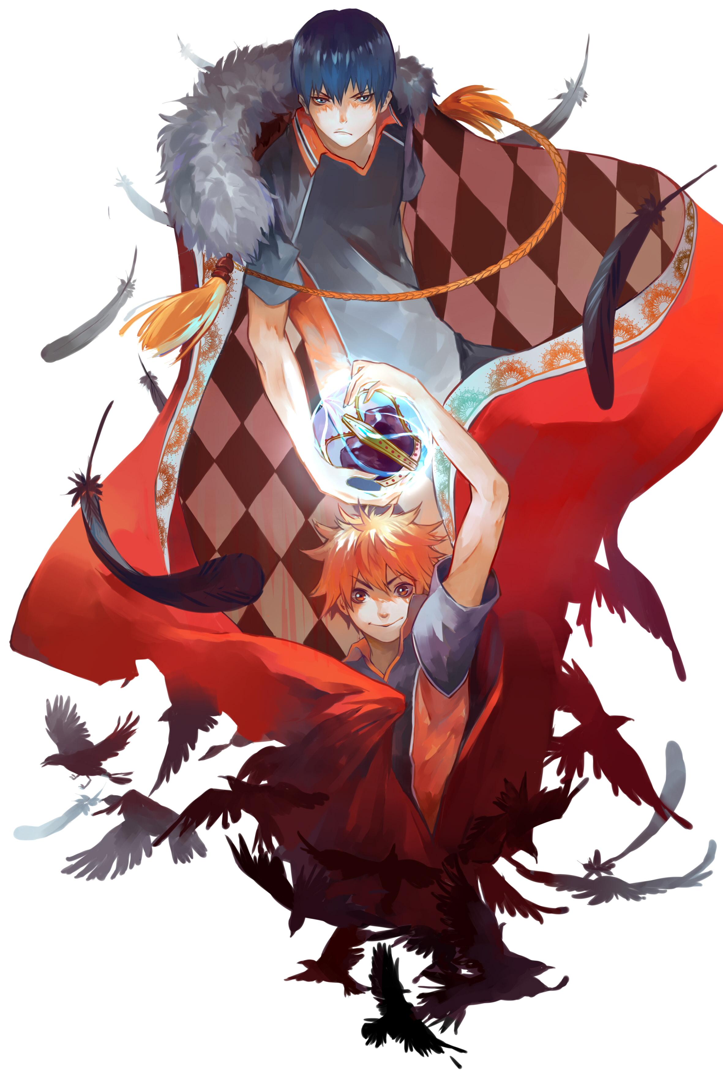 Haikyuu Mobile Wallpaper Zerochan Anime Image Board
