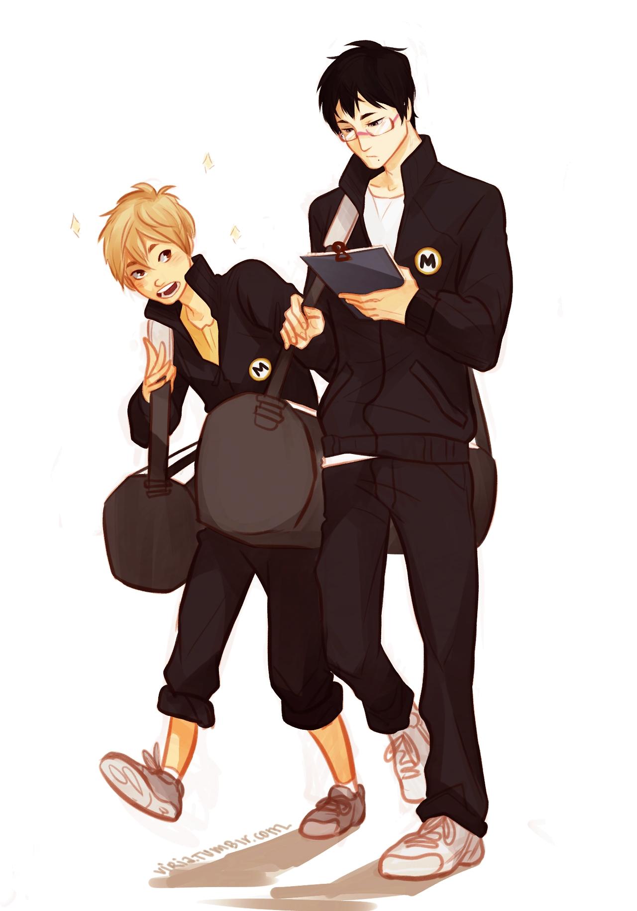 Haikyuu!! Mobile Wallpaper #1748261 - Zerochan Anime Image Board