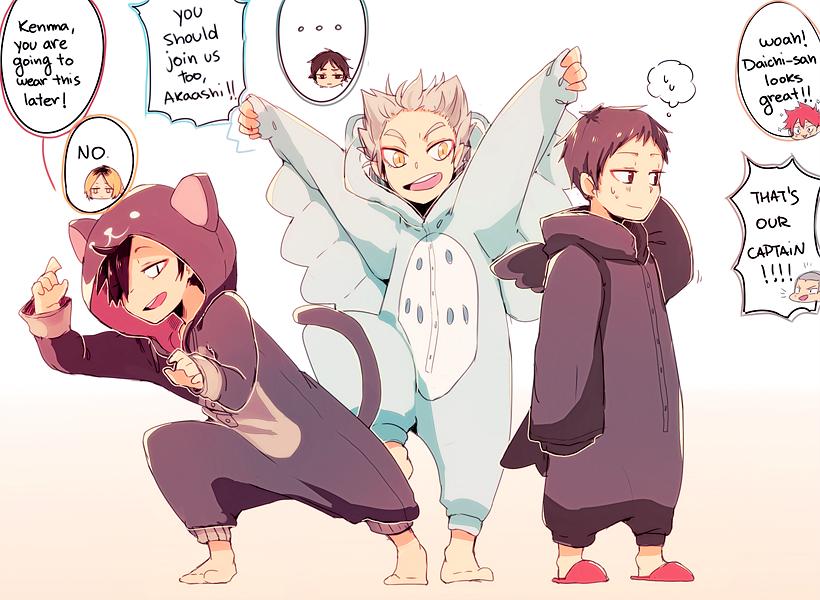 Haikyuu!! - Zerochan Anime Image Board