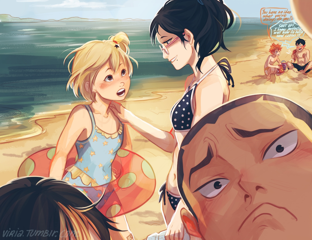 Haikyuu!! Image #1764303 - Zerochan Anime Image Board