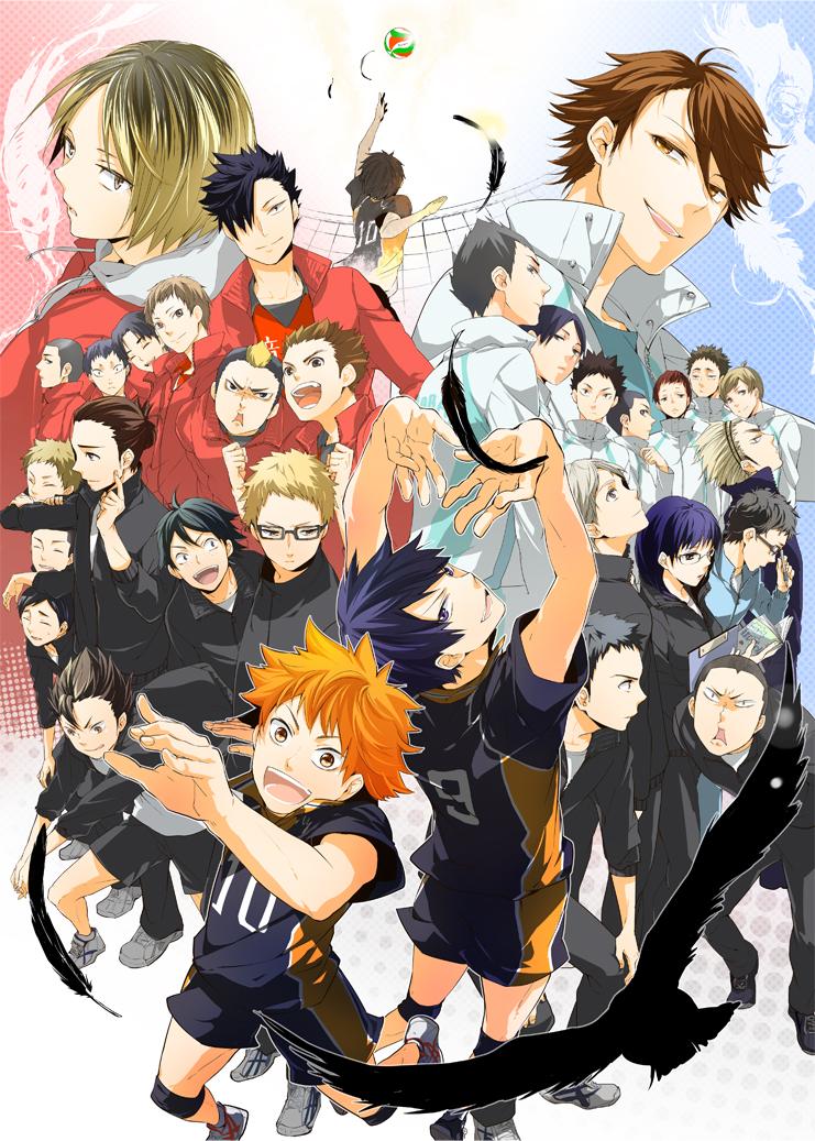 Iwaizumi Hajime Mobile Wallpaper Zerochan Anime Image Board