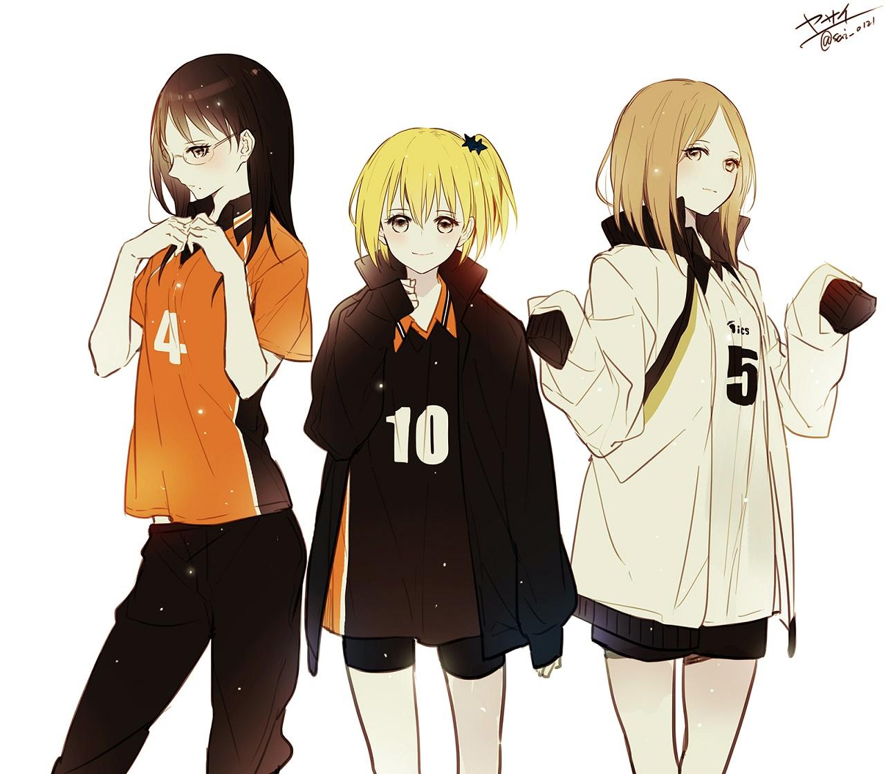 Haikyuu!! Image #1816930 - Zerochan Anime Image Board