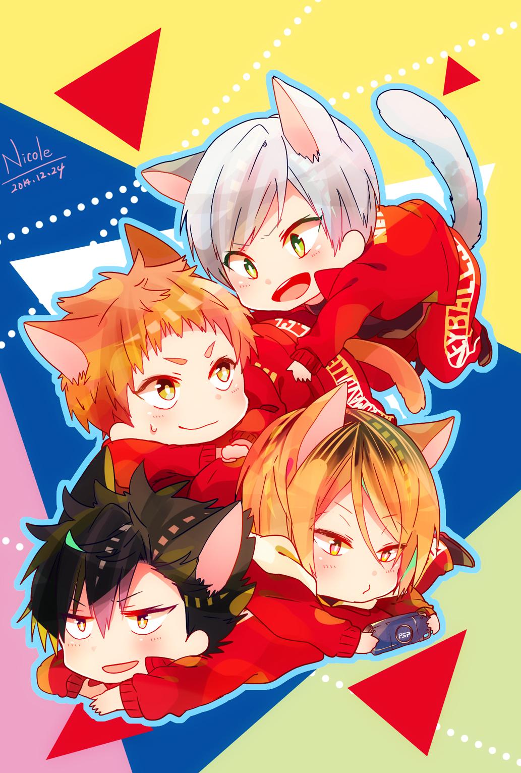 Haikyuu!! Mobile Wallpaper #1909464 - Zerochan Anime Image ...