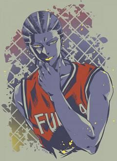 Haizaki Shougo