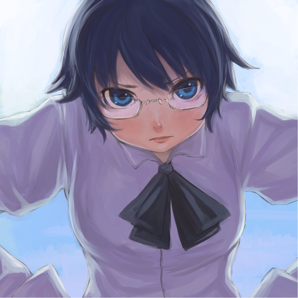 Hakamichi Shizune/#242069 - Zerochan
