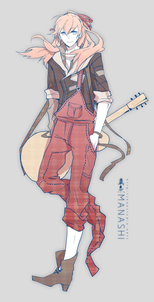 Tags: Anime, Law of X, Hakata Manashi, Pixiv, Original