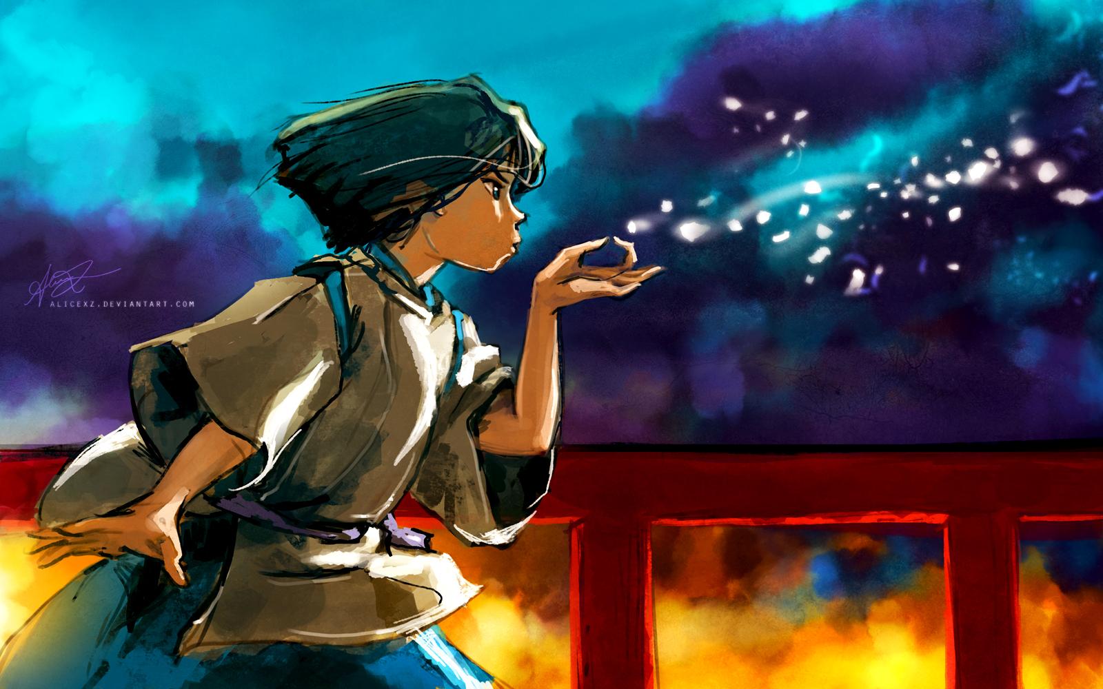 Studio Ghibli Wallpaper Zerochan Anime Image Board