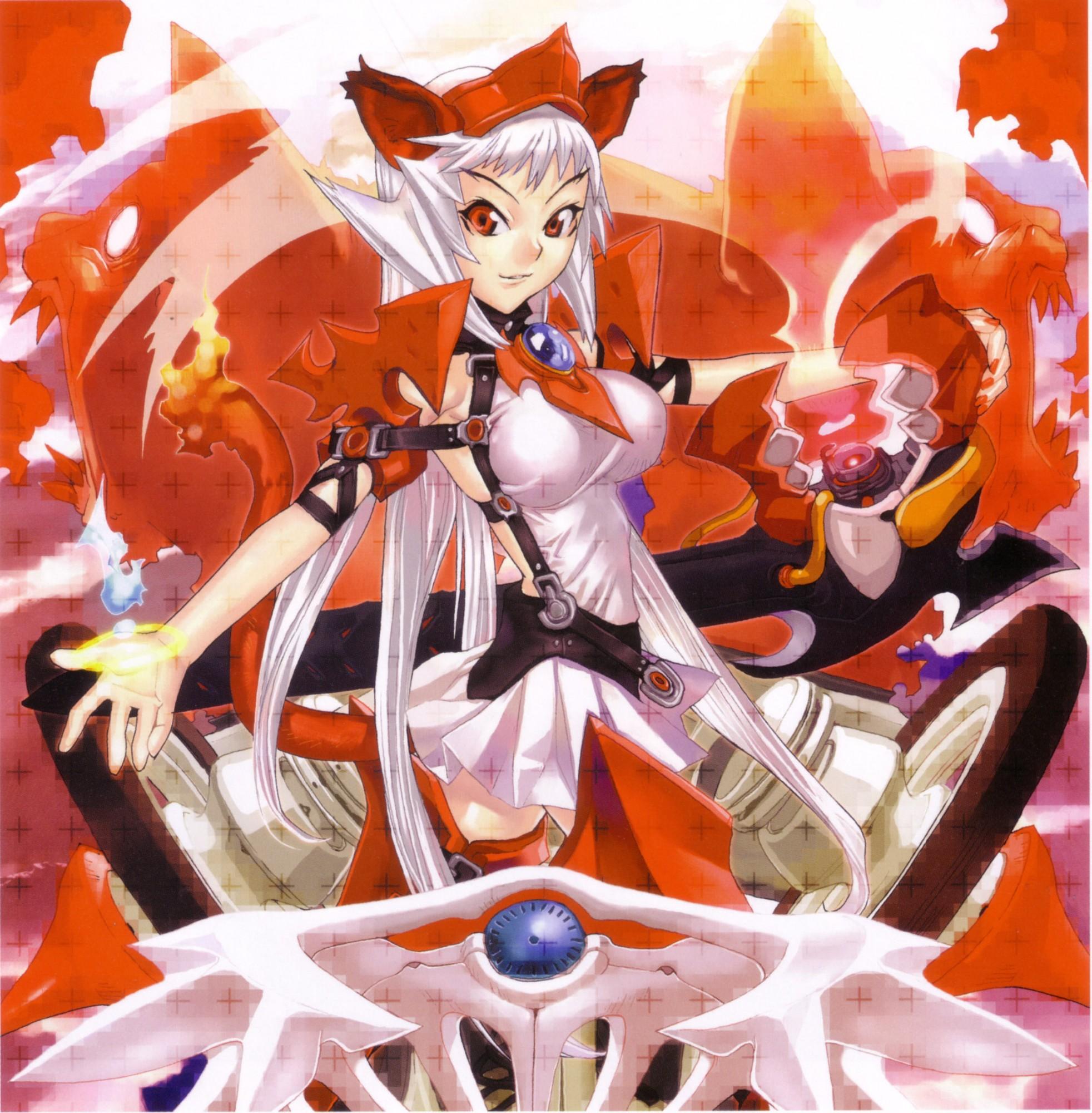 Hakua Ugetsu Image 8796 Zerochan Anime Image Board