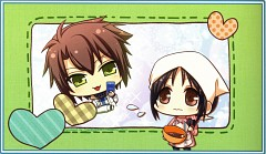 Hakuouki SSL ~Sweet School Life~