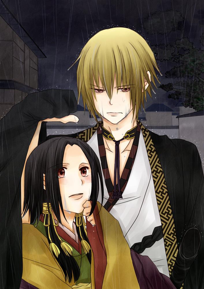 Busqueda de Personajes + Partners + Contactos Hakuouki.Shinsengumi.Kitan.full.520960