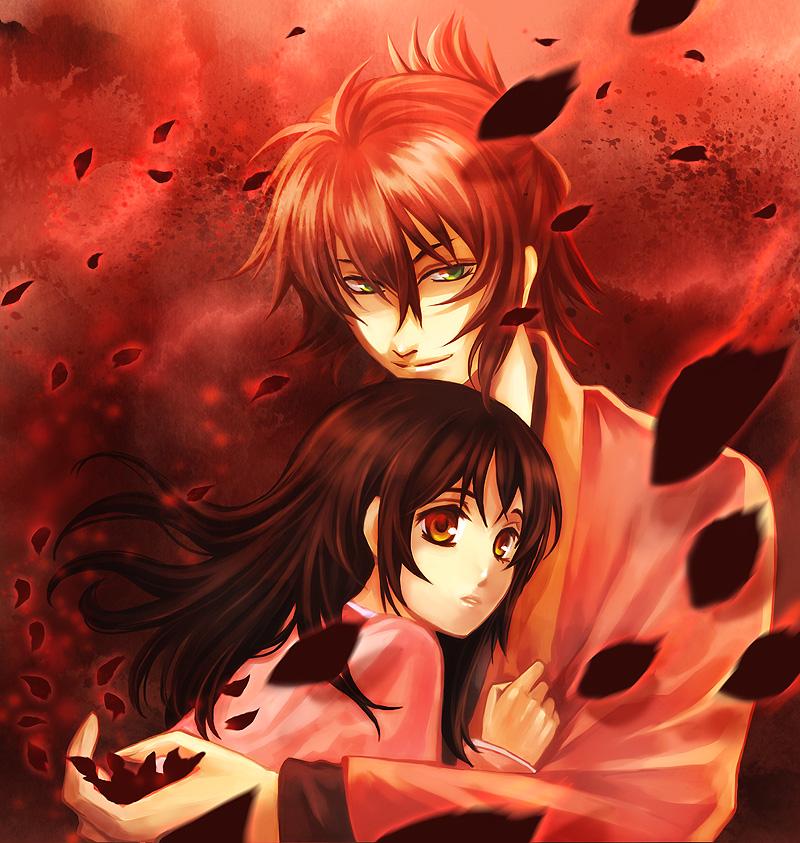 Hakuouki Shinsengumi Kitan (Demon Of The Fleeting Blossom