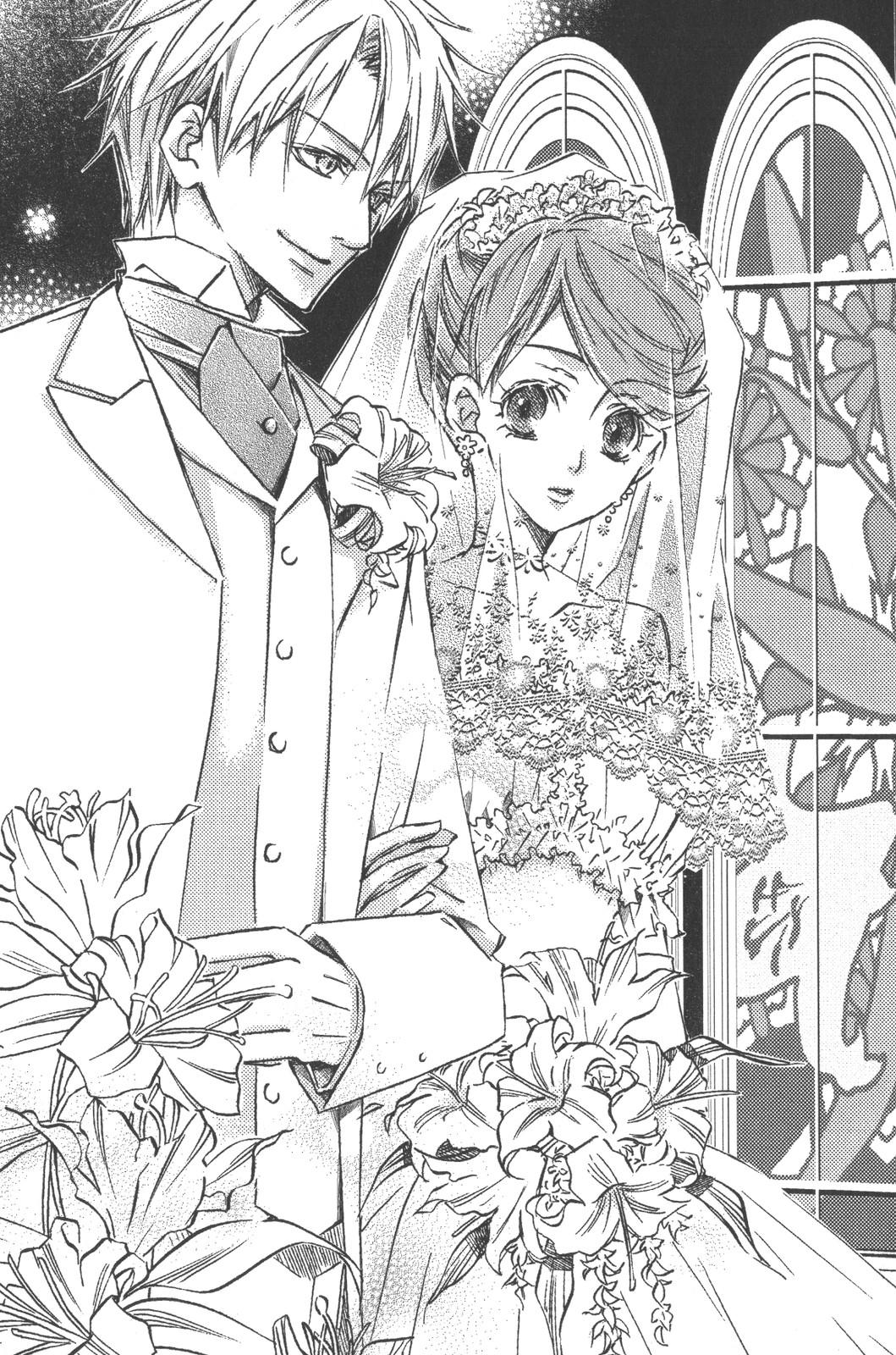 Tags: Anime, Takaboshi Asako, Hakushaku to Yousei, Lydia Carlton