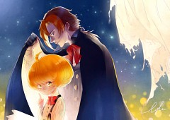 Halloween to Yoru no Monogatari