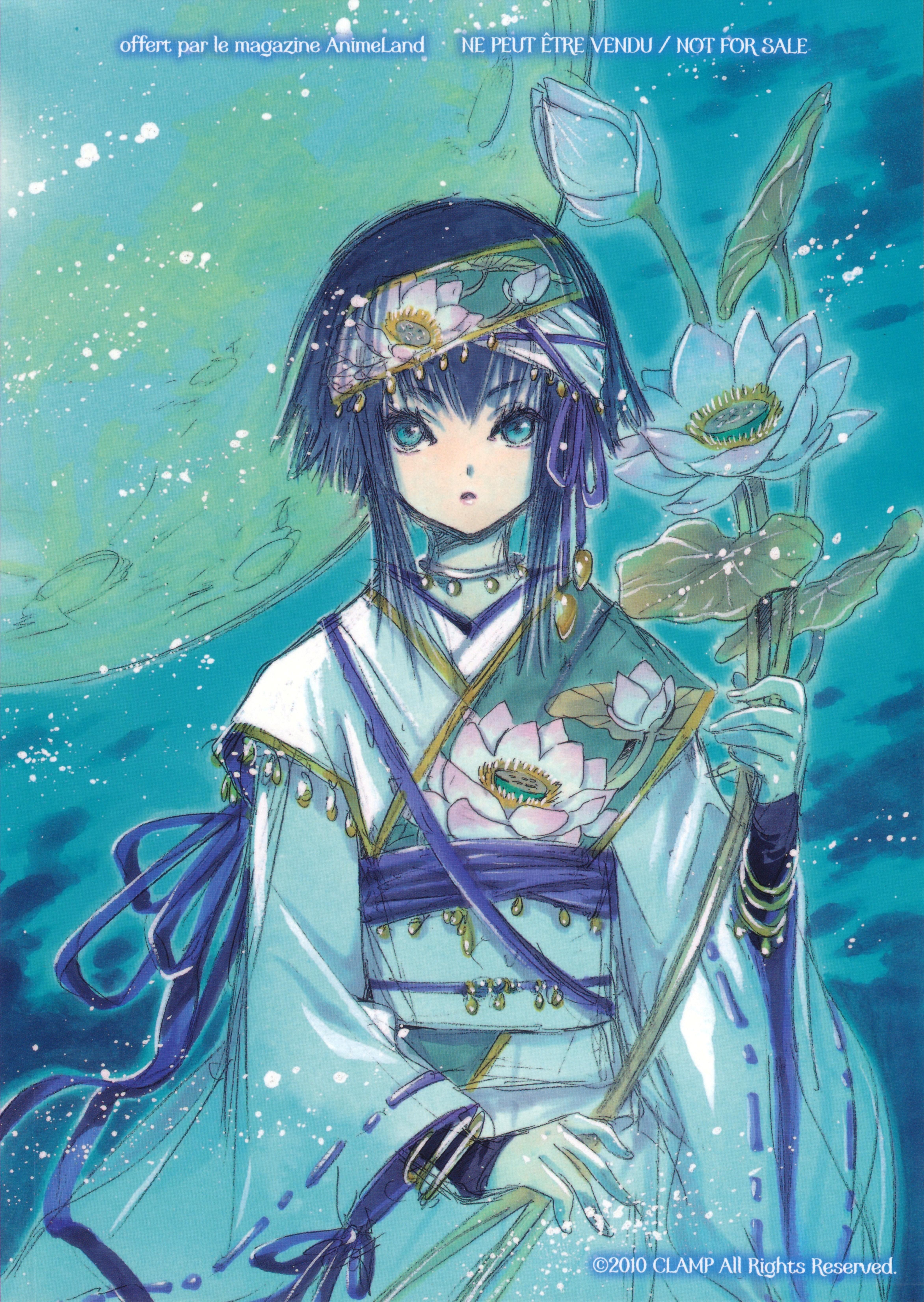 Clamp zerochan anime image board for Zerochan anime