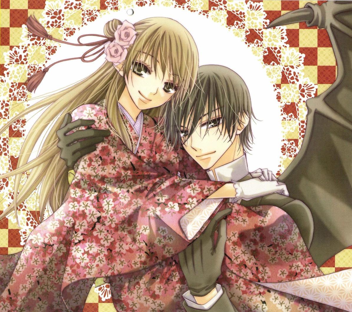 Resultado de imagen para Hana to Akuma