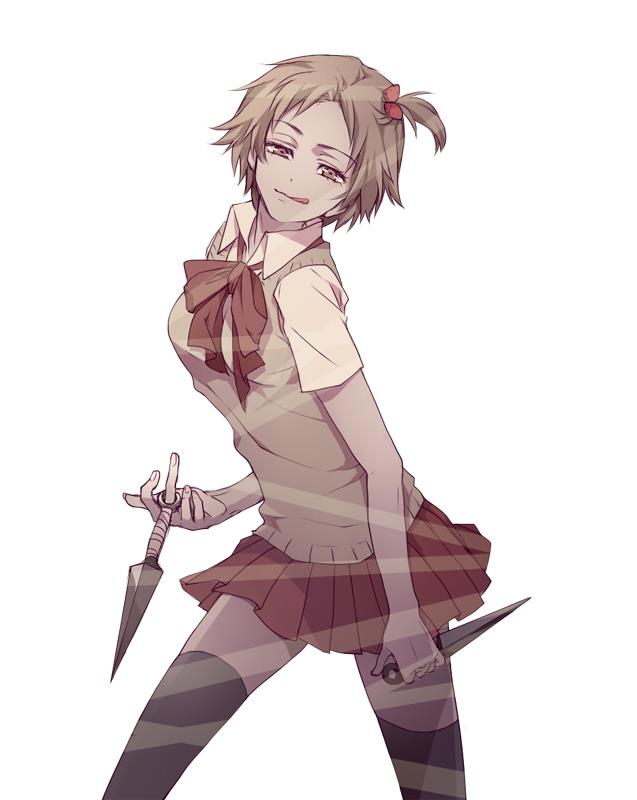 Tags: Anime, Mikuni (Pixiv2629209), Shin Megami Tensei: PERSONA 4, Hanamura Yousuke, Fanart, Pixiv