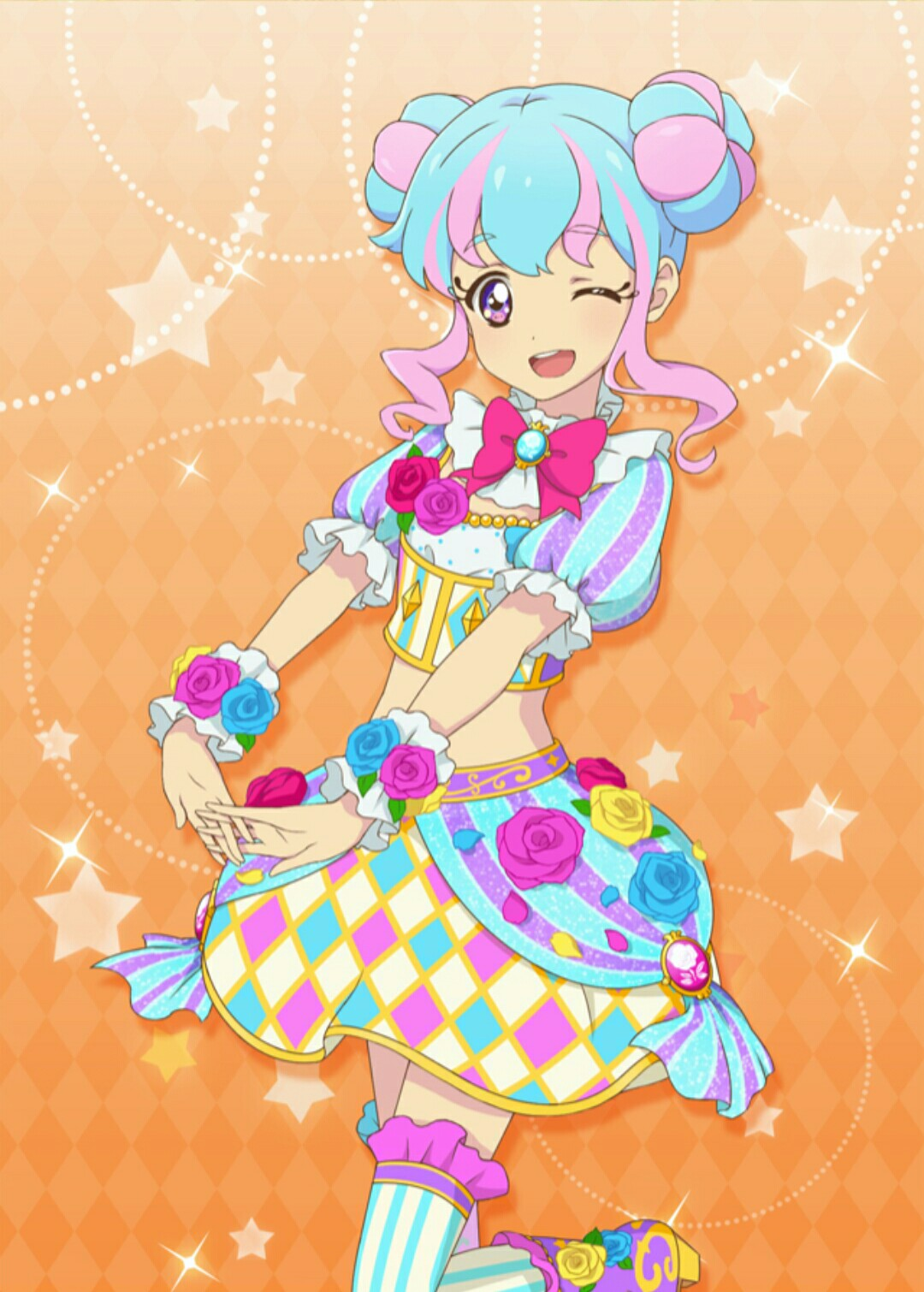 Aikatsu Stars Page 8 Of 23 Zerochan Anime Image Board