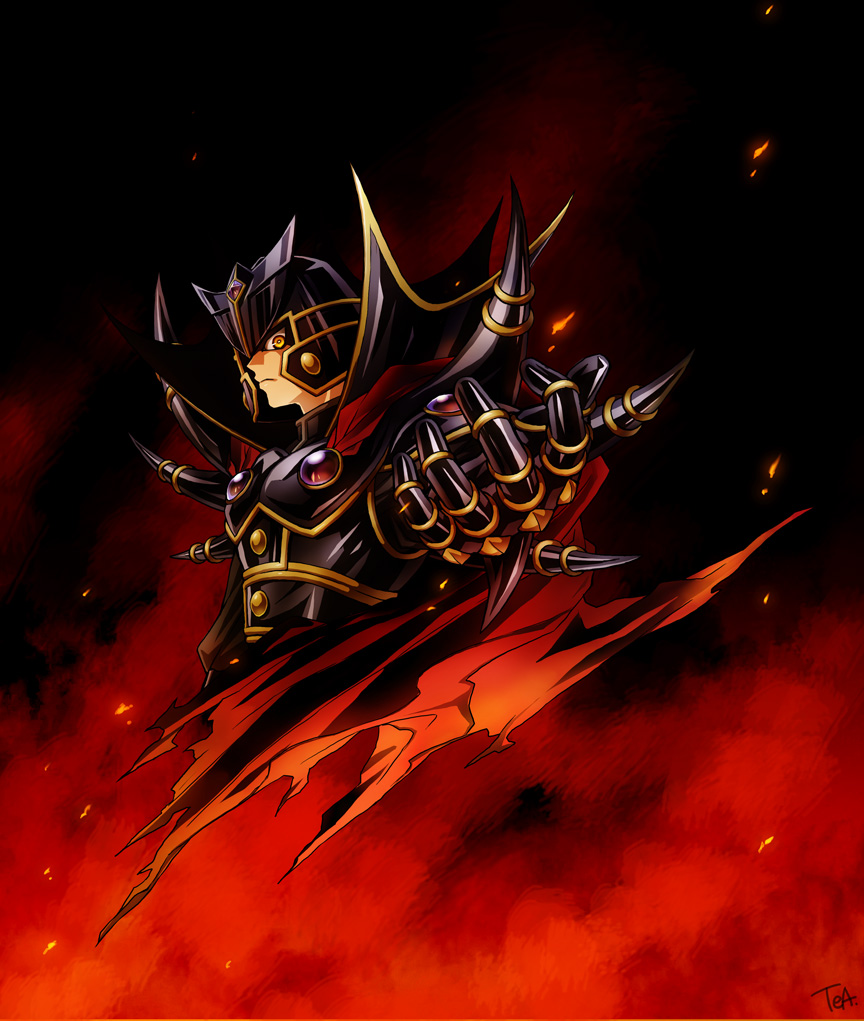 Haou The Supreme King Juudai Yuuki Zerochan Anime Image Board