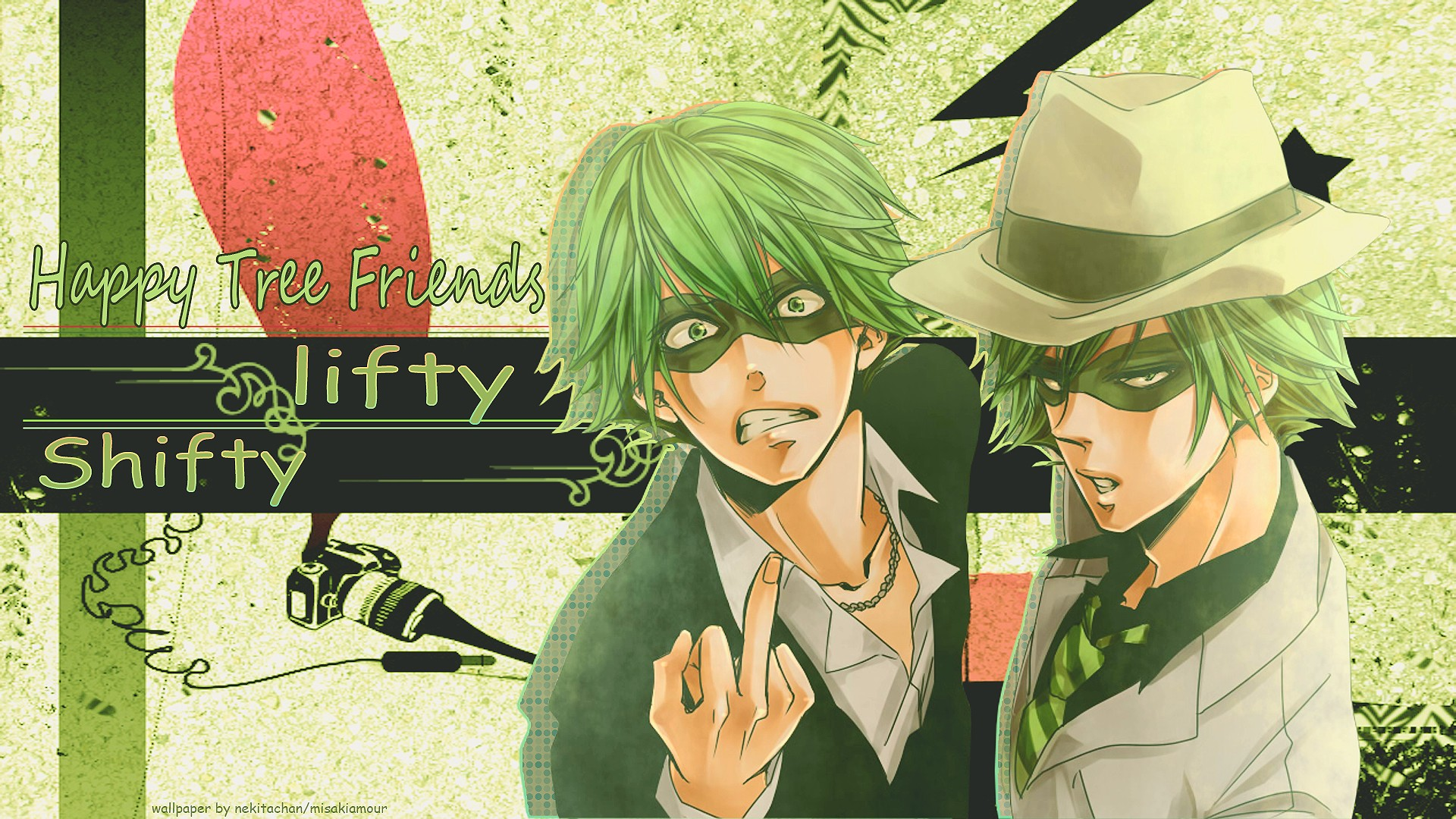 Happy Tree Friends Wallpaper Zerochan Anime Image Board