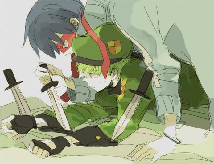 Happy Tree Friends Image #1109093 - Zerochan Anime Image Board