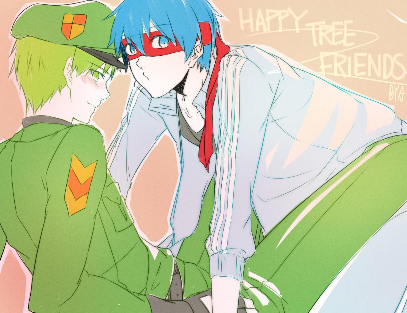 Happy Tree Friends/#1459104 - Zerochan