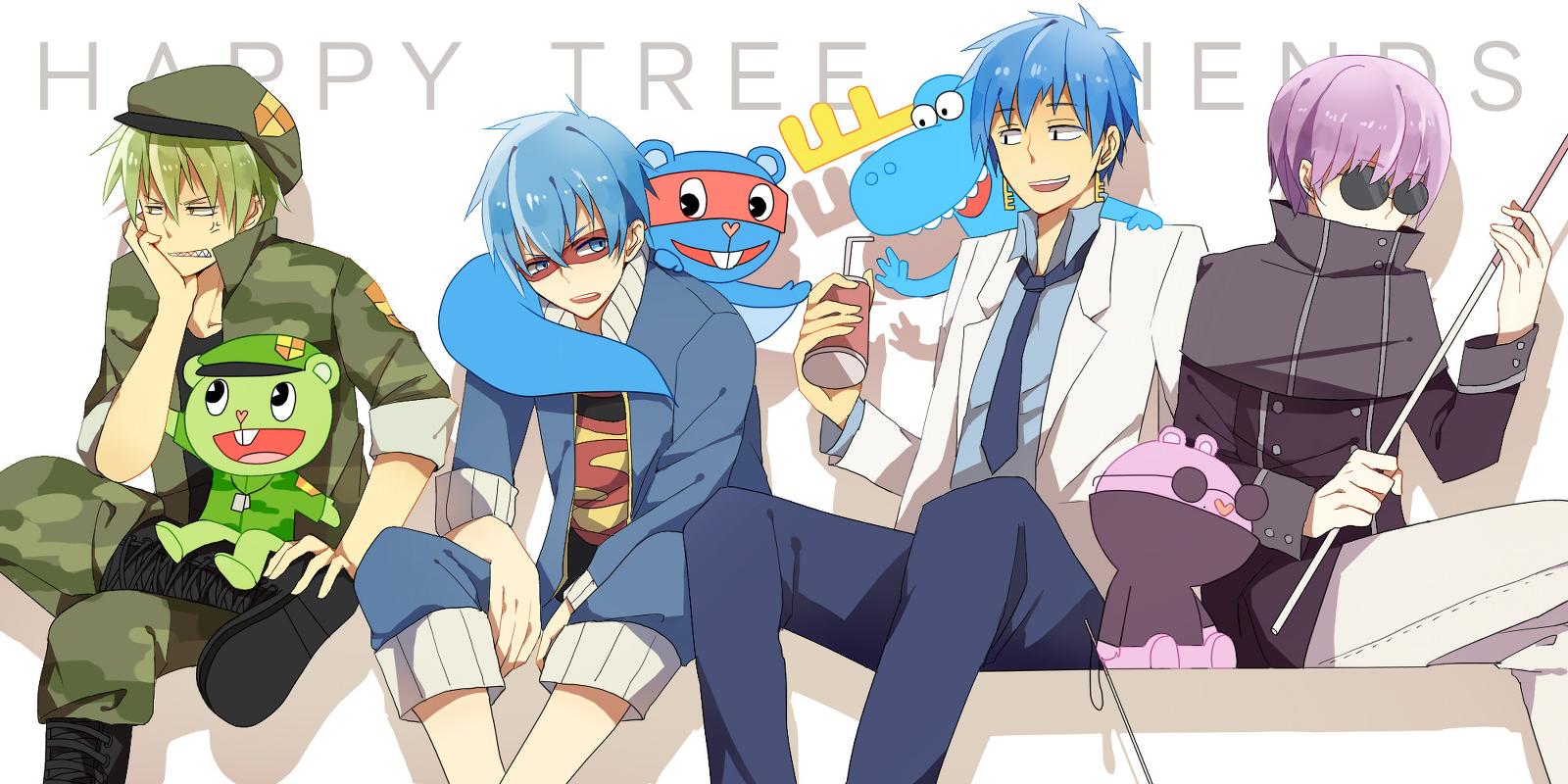 Happy Tree Friends/#1766127 - Zerochan