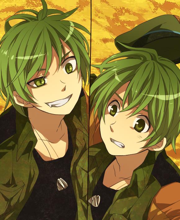 Tags Anime  Shizu  Hap...