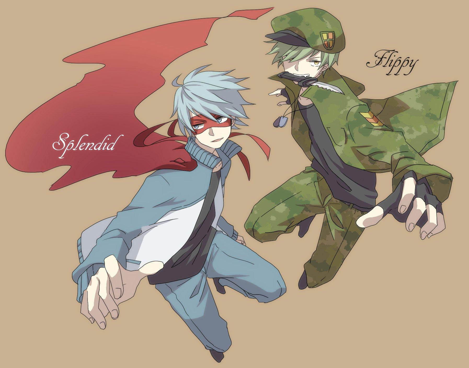 Happy Tree Friends/#354185 - Zerochan