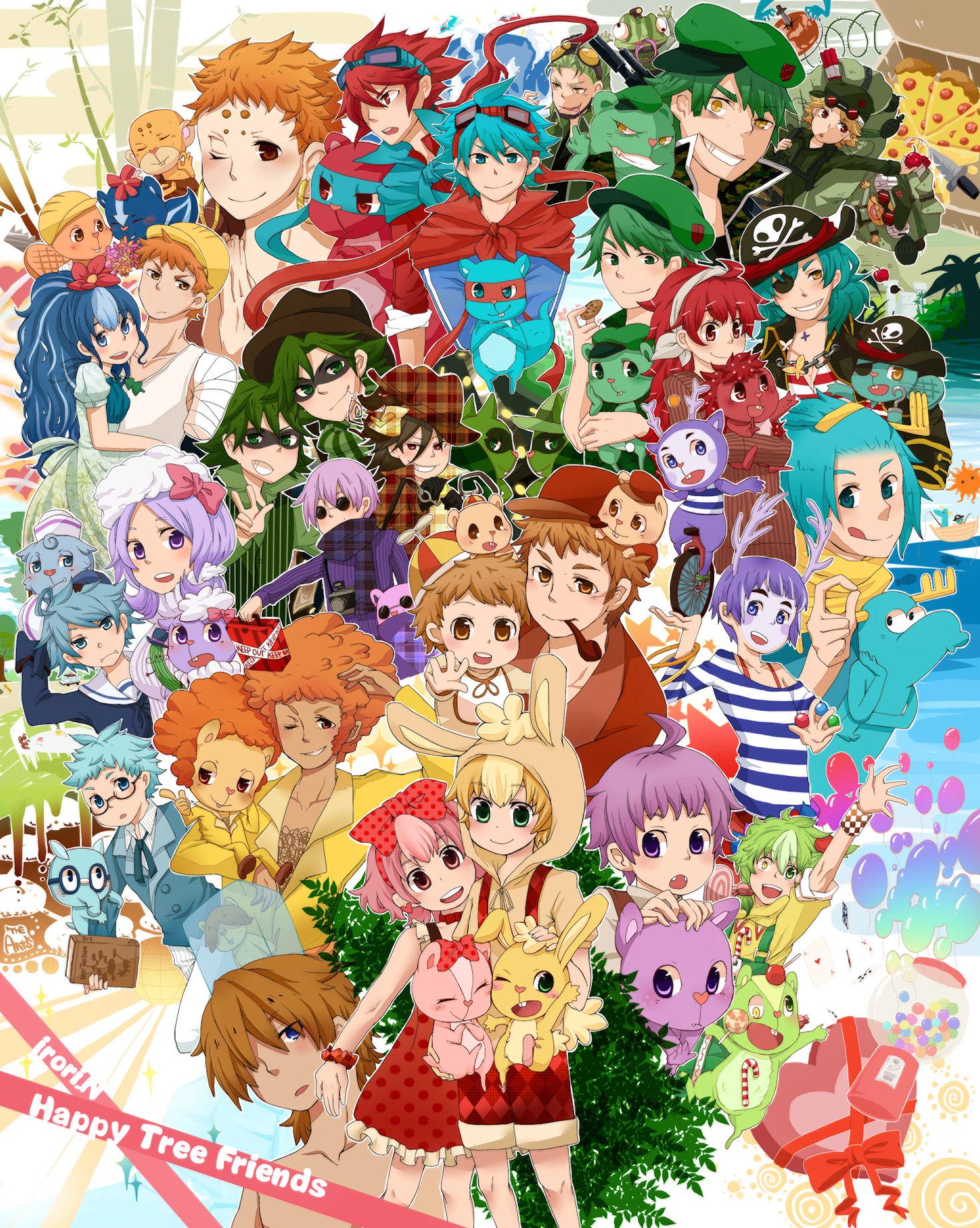 http://s2.zerochan.net/Happy.Tree.Friends.full.479920.jpg