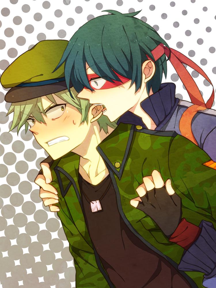 Happy Tree Friends Image #601351 - Zerochan Anime Image Board