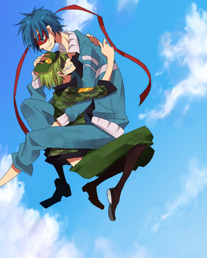 Happy Tree Friends Image #608732 - Zerochan Anime Image Board