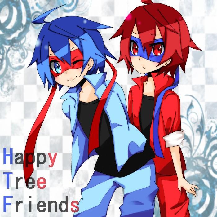 Happy Tree Friends/#808779 - Zerochan