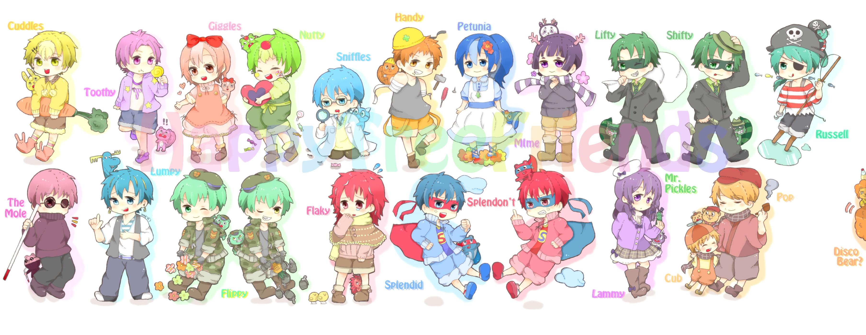 Amputee | page 5 of 42 - Zerochan Anime Image Board