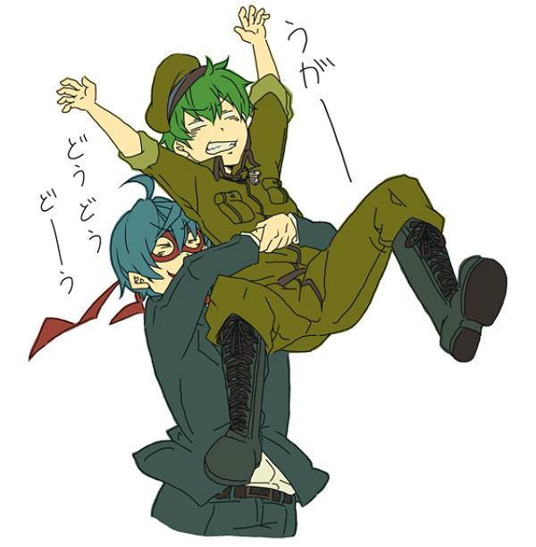 Happy Tree Friends Image #955094 - Zerochan Anime Image Board