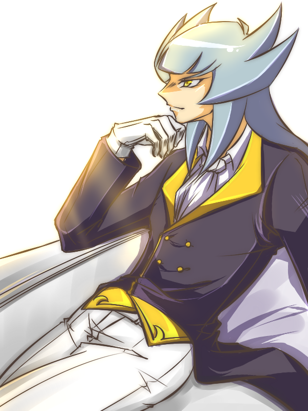 Harald (Halldor) - Yu-Gi-Oh! 5D's - Zerochan Anime Image Board