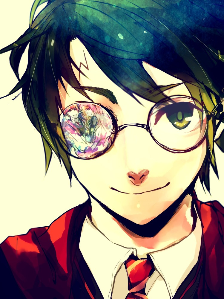 Harry Potter (Character) Image #1423938